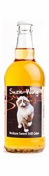 Suzie Wong Medium Sweet Cider