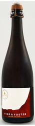 Huxham Keeved Cider