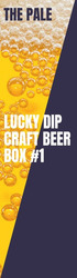 Lucky Dip 12 Pack - Pale