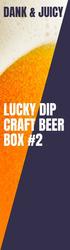 Lucky Dip 12 Pack - Dank