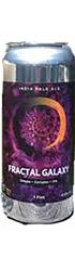 Fractal Galaxy IPA Image