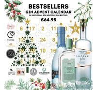 Pre-Order - Gin Advent Calendar 2021