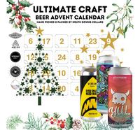 Ultimate Craft Beer Advent Calendar