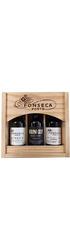 Fonseca Miniature Gift Set - Siroco, LBV & Bin 27 (3 x 5cl)