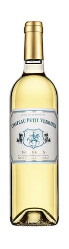 Chateau Petit Vedrines - 37.5cl