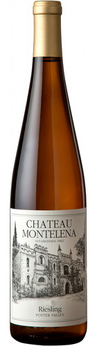 Potter Valley Riesling