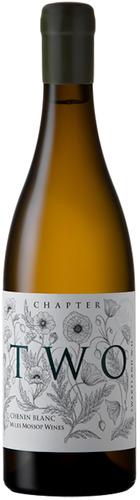 Chapter 2 Chenin Blanc