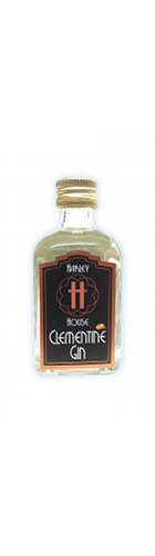 Clementine Gin - 5cl