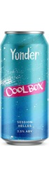 Coolbox Session Helles