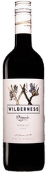Wilderness Valley Organic Shiraz