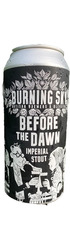 Before The Dawn Imperial Stout