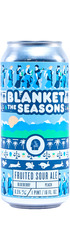 Blanket the Seasons Sour