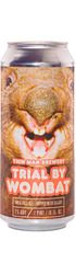 Trial By Wombat IPA Image