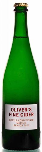 Bottle Conditioned Medium