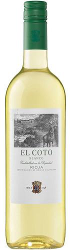 El Coto Rioja Blanco