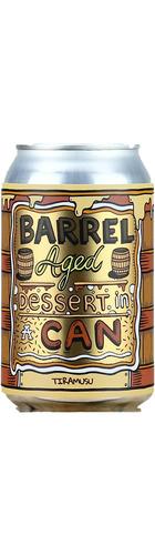 BA Dessert In A Can Tiramisu Imperial Stout